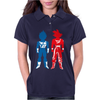 Saiyan Warriors Womens Polo
