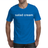 SALAD CREAM Mens T-Shirt