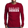 SALAD DODGER Mens Long Sleeve T-Shirt