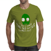 Salad Fingers Red Water Mens T-Shirt