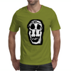 Salvador Dali Woman Skull Artists Funny Mens T-Shirt