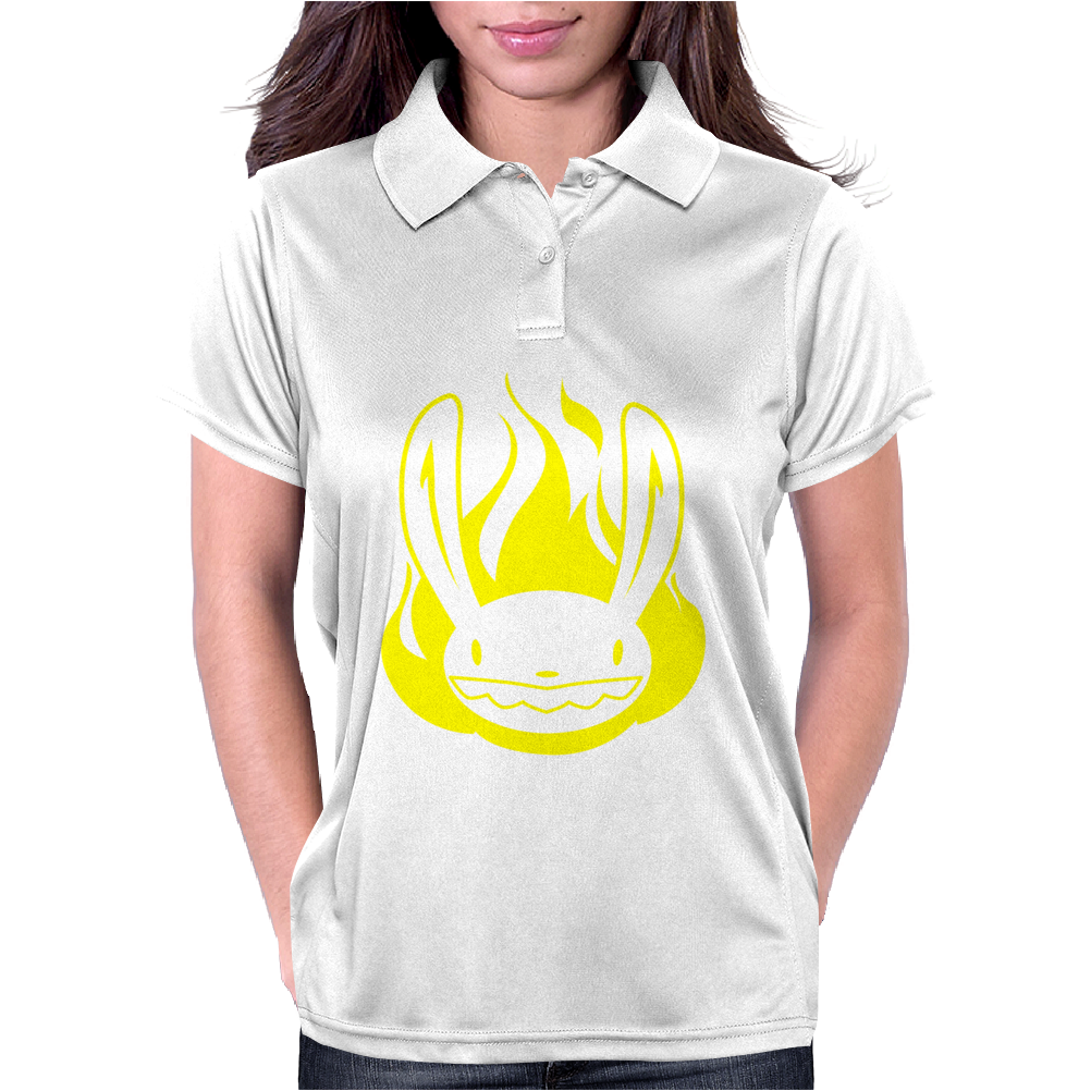 Sam And Max Cartoon Womens Polo