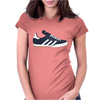 Samba Super Womens Fitted T-Shirt