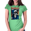 Samhain Womens Fitted T-Shirt
