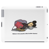 Sammy Mouse - Mickey's Brother  Tablet (horizontal)