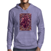 Samurai Kabuto The Virtues of Bushido 07 Mens Hoodie