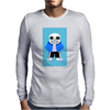 san Mens Long Sleeve T-Shirt