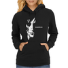 Sandman Comic Hero Cool Vintage Womens Hoodie