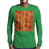 Sandstone Mens Long Sleeve T-Shirt