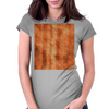 Sandstone Womens Fitted T-Shirt