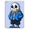 Sans Cartoon Style Tablet