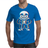 Sans Cellophane Mens T-Shirt