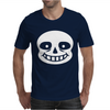 Sans Head Mens T-Shirt