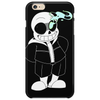 Sans the skeleton Phone Case