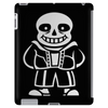 Sans the skeleton v2 Tablet