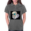 sans under Womens Polo