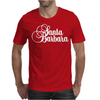 Santa Barbara Mens T-Shirt