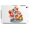 SANTA CLAUS IS BACK Tablet (horizontal)