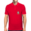 Santa Claus is comming! Mens Polo