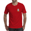 Santa Claus is comming! Mens T-Shirt