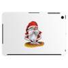 Santa Claus is comming! Tablet (horizontal)