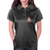 Santa Claus is comming! Womens Polo