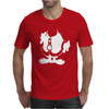 SANTA CLAUS Not Head Mens T-Shirt