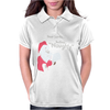 Santa Define Naughty Womens Polo