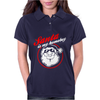 Santa is my Homeboy Womens Polo
