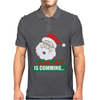 Santas Cumming Mens Polo