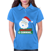 Santas Cumming Womens Polo