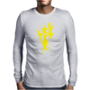 SAO knights of blood Mens Long Sleeve T-Shirt