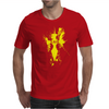 SAO knights of blood Mens T-Shirt