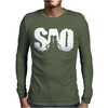 SAO Mens Long Sleeve T-Shirt