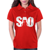 SAO Womens Polo