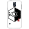 SAPPORO City Japanese Municipality Design Phone Case