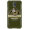 Sasquatch Hunter Phone Case
