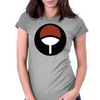Sasuke Uchiha Womens Fitted T-Shirt