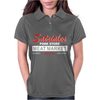 Satriale's Pork Store The Soprano's Inspired Tony Soprano Womens Polo