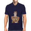 Saturday Night Live Stefon Stephon Mens Polo