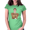 Saturday Night Live Stefon Stephon Womens Fitted T-Shirt
