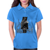 Saturn bat Womens Polo