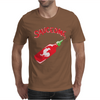 Sauceome Mens T-Shirt