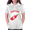 Sauceome Womens Polo