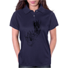 Sauron art Womens Polo