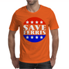 Save Ferris Tribute To Ferris Bueller's Mens T-Shirt