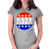 Save Ferris Tribute To Ferris Bueller's Womens Fitted T-Shirt