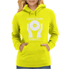 Save Our Vinyl Dj Club Womens Hoodie
