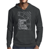 Save The Clock Tower Mens Hoodie