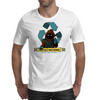 Save the galaxy Mens T-Shirt